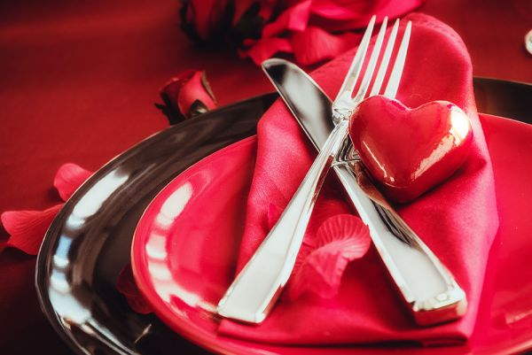 OpenTable diners named Restaurant Lorena's one of the 100 most romantic restaurants in U.S.  Restaurant Lorena's